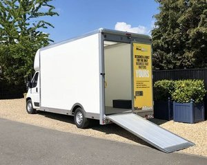 Maidenhead Removal Van
